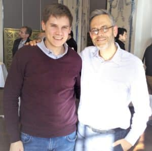 Raphael & Jan Neynaber