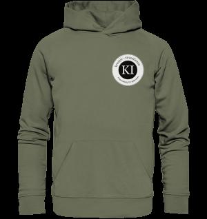 ki premium hoodie