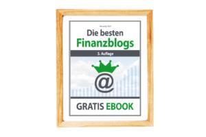 buchvorstellung die besten finanzblogs
