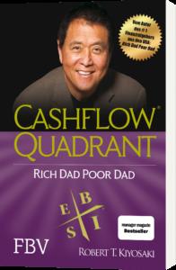 Cashflow Quadrant Cover