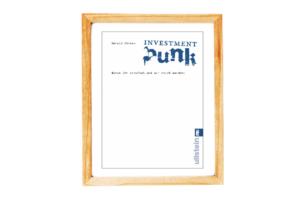 buchvorstellung investment punk