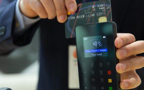 Megatrend Mobiles Zahlen Lohnt sich eine Investition