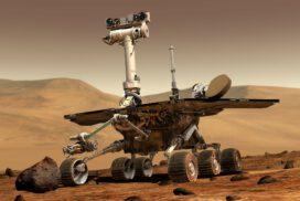Investiere in Raumfahrtunternehmen und partizipiere von der nächsten industriellen Revolution!
